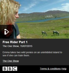 Free Rider Part 1