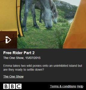 Free Rider Part 2